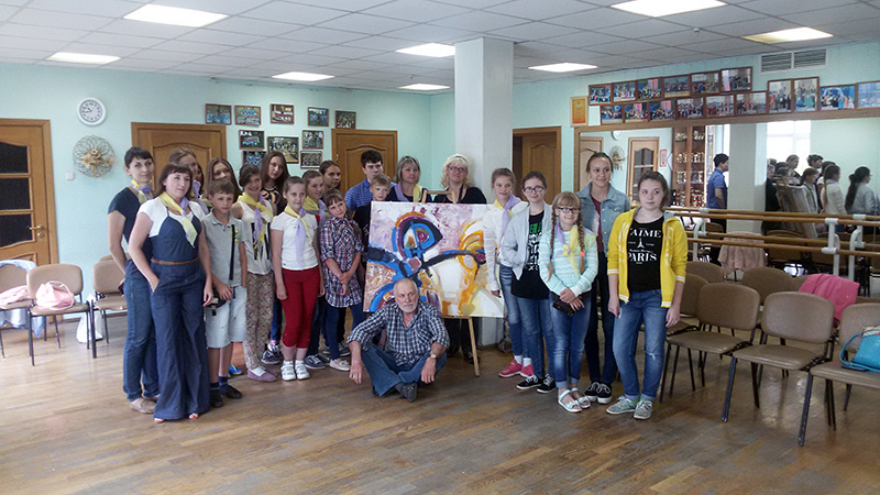 Конкурс город витебск